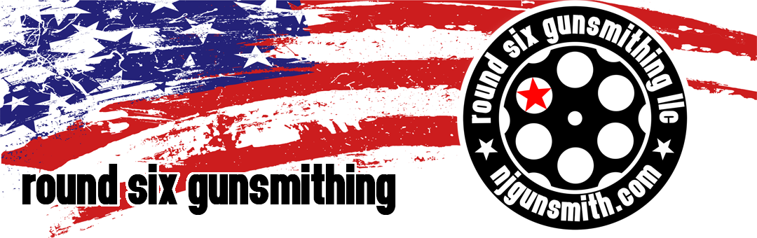 roundsix gunsmithing llc, nj gunsmith